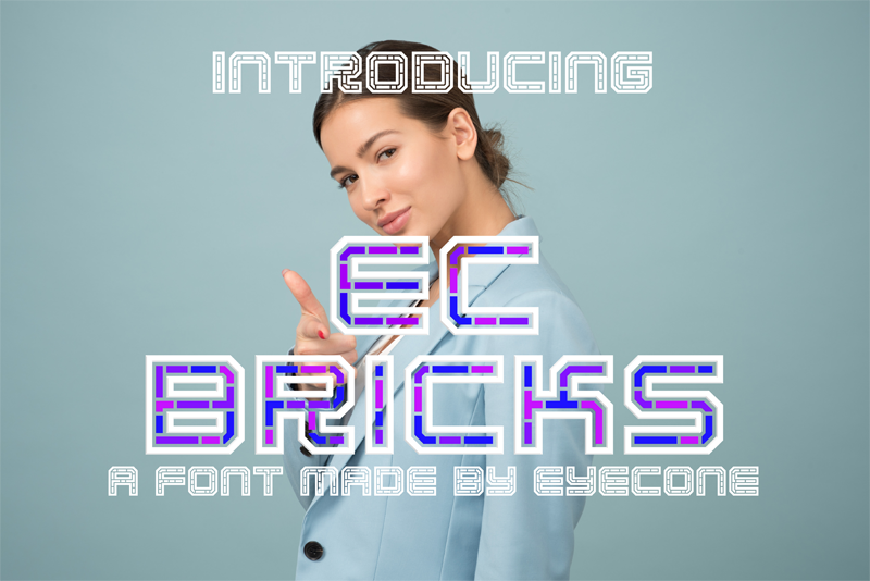 EC Bricks
