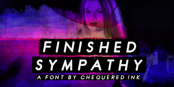 Finished Sympathy