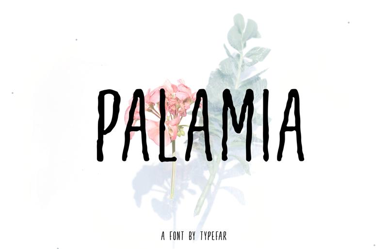 Palamia