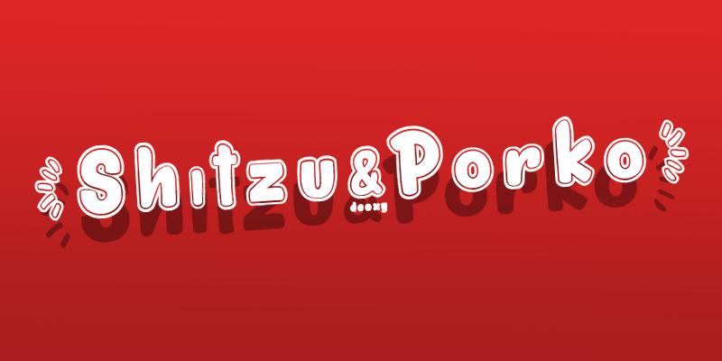Shitzu & Porko