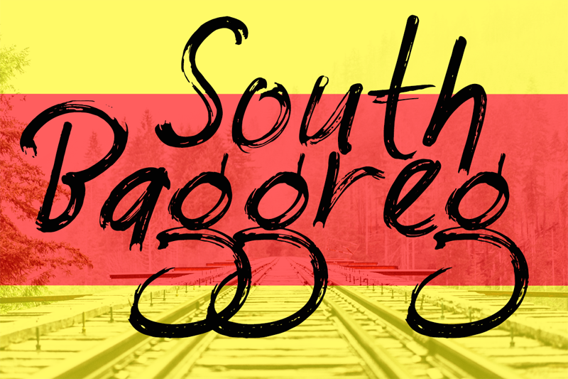 South Baggreg