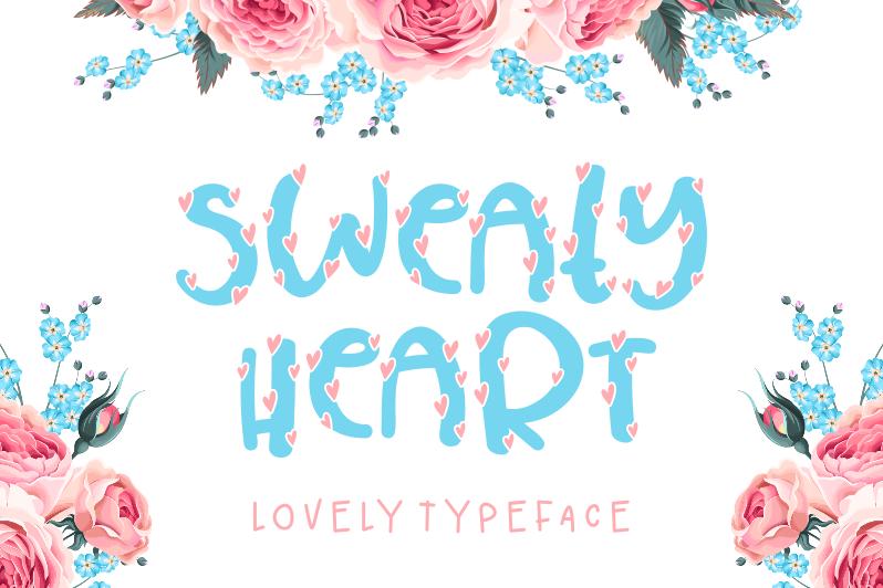 Sweaty Heart