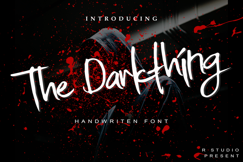 The Darkthing