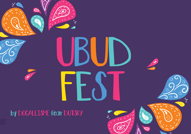 Ubud Fest