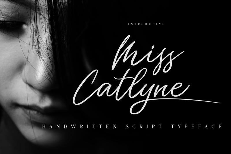 Miss Catlyne