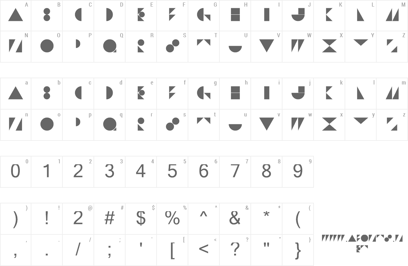 Font St Bookashade preview