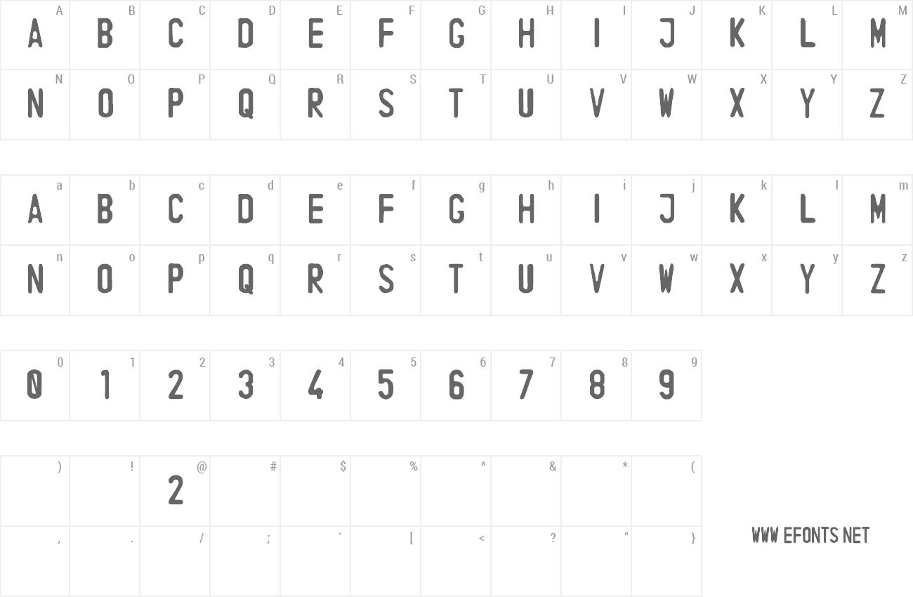 License plate font mac download