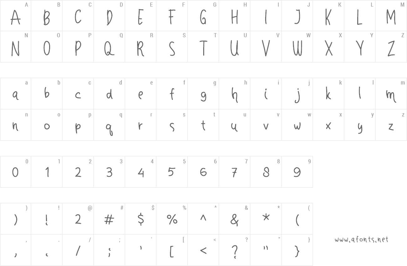 Font Doctor Vista preview
