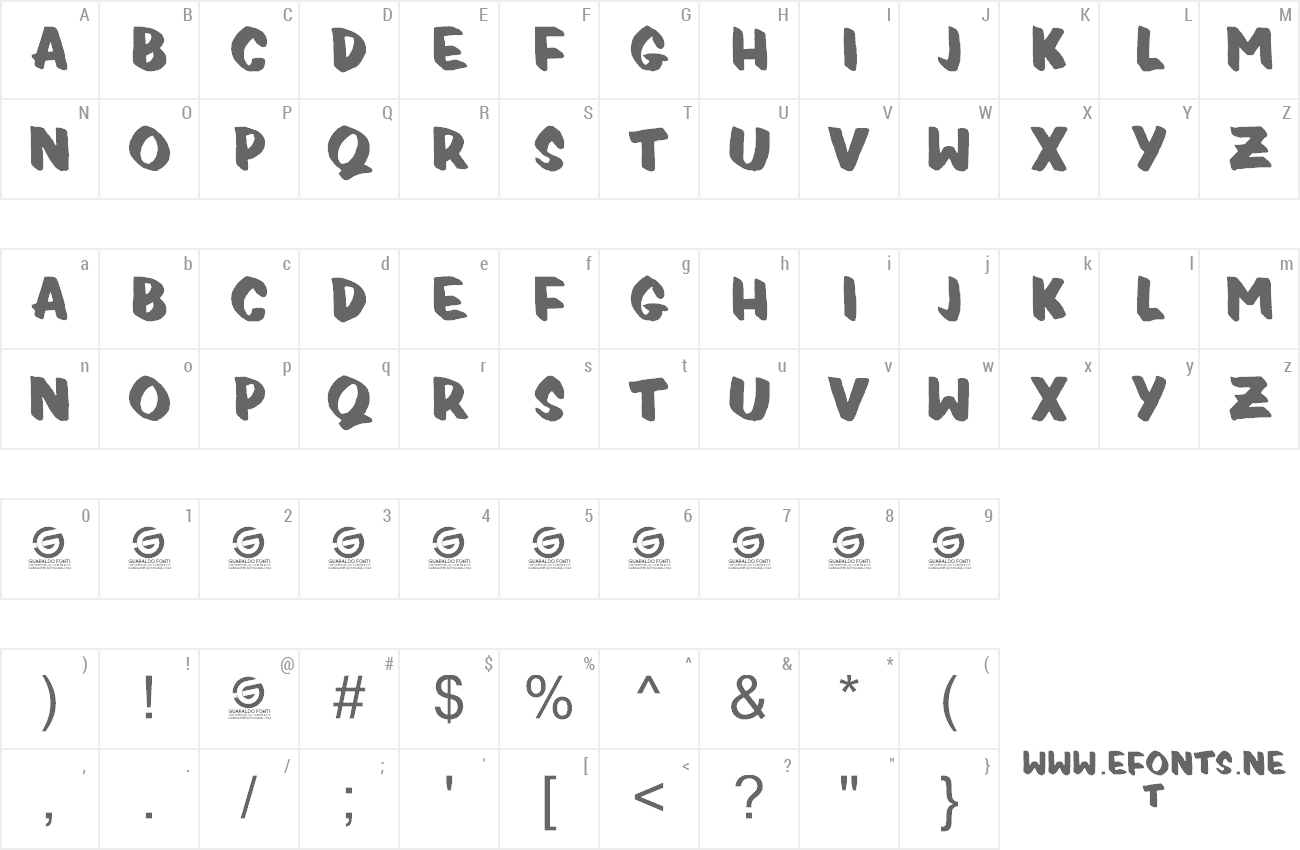 Font Pricedrop preview